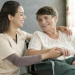 Home care testimonials in Douglasville, GA